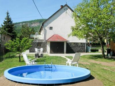 Fekete, Maison 4 personnes à Badacsonytomaj