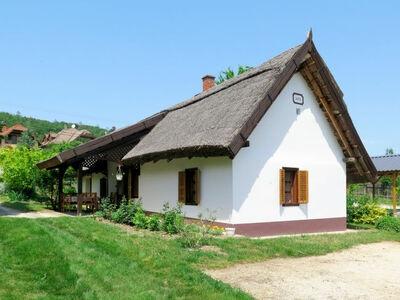 Szijartó (BGK111), Maison 4 personnes à Balatongyörök