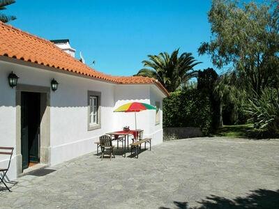 Regueiras (CLE200), Maison 3 personnes à Colares