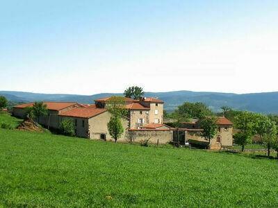 Le Mazel (ACO100), Maison 4 personnes à Couteuges