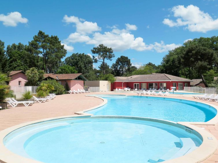 Les Rives de St. Brice (ADS100), Location Maison à Andernos - Photo 0 / 23