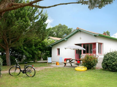 Les Rives de St. Brice (ADS100), Location Maison à Andernos - Photo 1 / 23