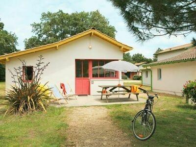 Les Rives de St. Brice (ADS100), Location Maison à Andernos - Photo 12 / 23