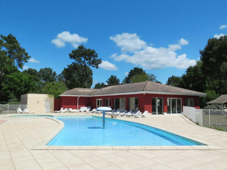 Les Rives de St.Brice (ADS103), Location Maison à Andernos - Photo 0 / 21