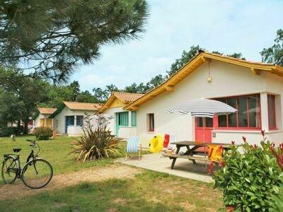 Les Rives de St.Brice (ADS103), Location Maison à Andernos - Photo 1 / 21
