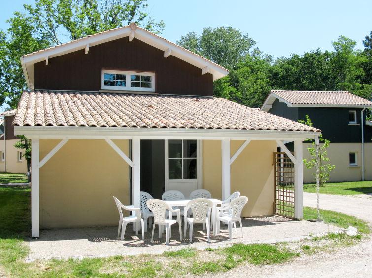 Les Rives de St. Brice (ADS104), Location Maison à Andernos - Photo 0 / 29