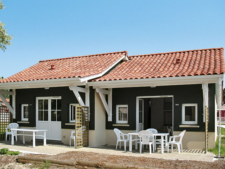 Les Rives de St. Brice (ADS105), Location Maison à Andernos - Photo 0 / 24