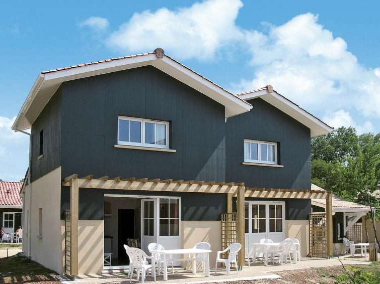 Les Rives de St. Brice (ADS106), Location Maison à Andernos - Photo 0 / 24