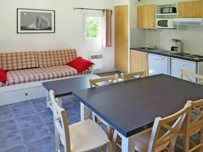 Les Rives de St. Brice (ADS106), Location Maison à Andernos - Photo 2 / 24