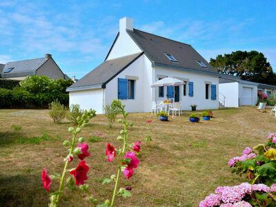 La Lousse (ASR300), Maison 4 personnes à Asserac