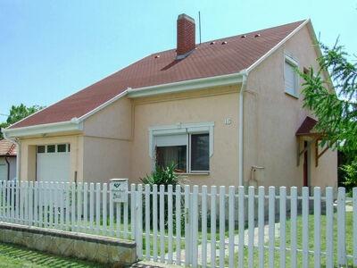 Boros (FOD128), Maison 7 personnes à Balatonfenyves