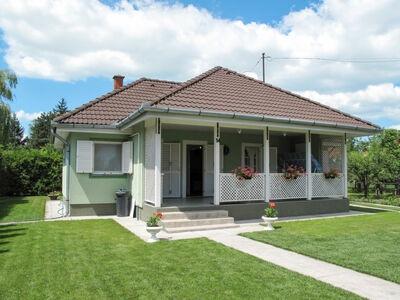 Egri (FOD131), Maison 5 personnes à Balatonfenyves