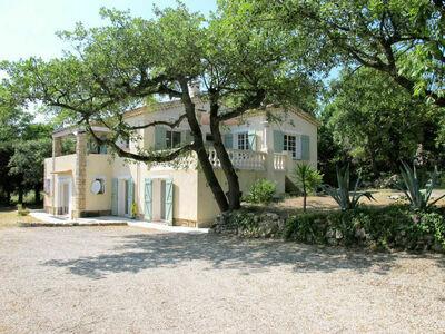 L'Yeuse (BEF160), Maison 6 personnes à Bagnols en Forêt