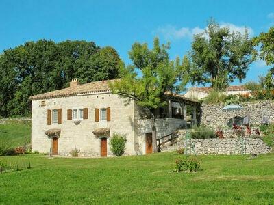 Compère (BMT400), Maison 6 personnes à Belmontet