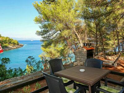 Neli (ISO305), Maison 6 personnes à Solta Stomorska