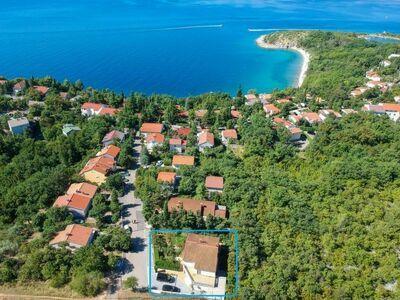Mila (JAD132), Maison 13 personnes à Crikvenica Jadranovo