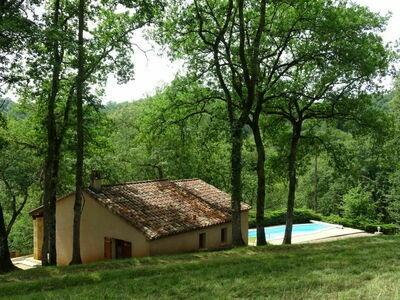Le Mayne (BSB305), Maison 4 personnes à Blanquefort sur Briolance