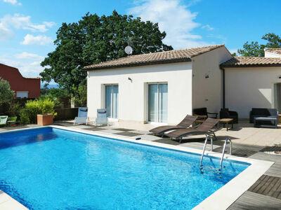 Côté Sud (BZS165), Maison 6 personnes à Béziers