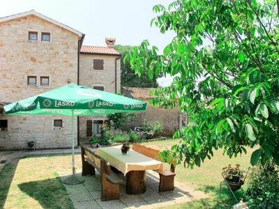 Cerjani (KST115), Maison 14 personnes à Porec Kastelir