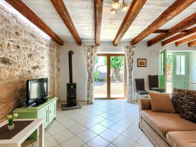 Pinia II (KST127), Maison 6 personnes à Porec Kastelir
