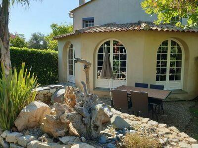 A Merula (CAL122), Maison 2 personnes à Calvi