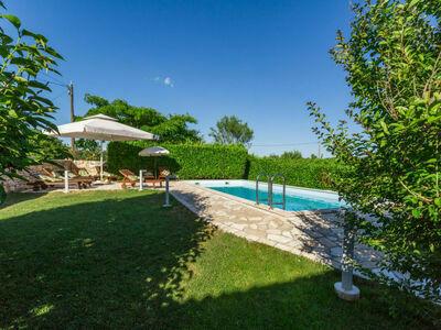 Villa Paula (KST300), Maison 16 personnes à Porec Kastelir