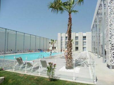 Nakara (CAP202), Maison 6 personnes à Cap d'Agde