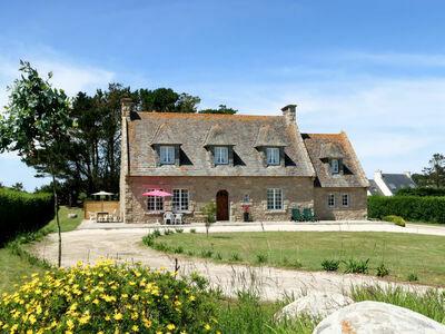Villa de la Côte des Sables (CED201)