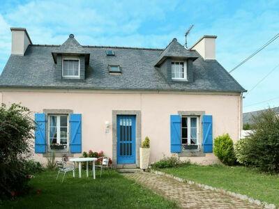 Les Bleuets (CMS101), Maison 6 personnes à Camaret sur Mer