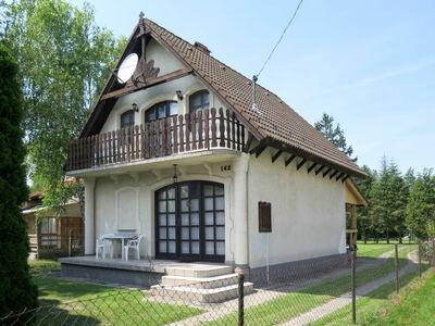 Arvacska (MAF134), Maison 6 personnes à Balatonmariafurdo