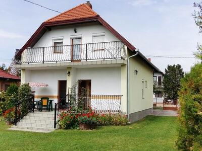 Remete (MAF135), Maison 8 personnes à Balatonmariafurdo