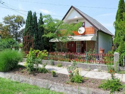 Rakoczi (MAF139), Maison 5 personnes à Balatonmariafurdo