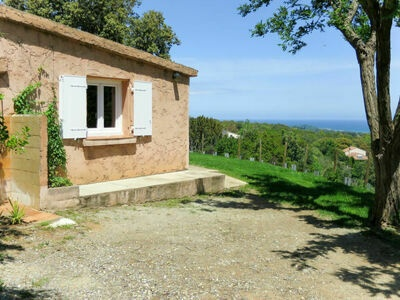 Rutili (CTN260), Maison 6 personnes à Cervione Castagniccia