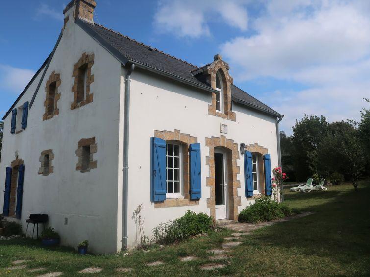Balaton H449, Location Maison à Keszthely Balatonkeresztur - Photo 0 / 21