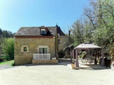 Saint Avit (DGC400), Maison 4 personnes à Dégagnac