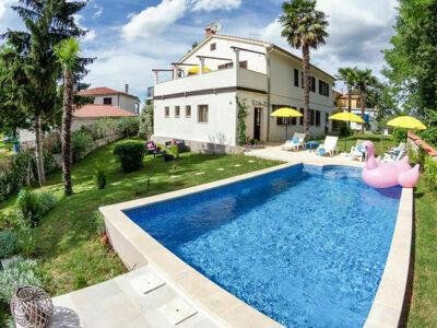 Palma (MVN202), Maison 8 personnes à Motovun