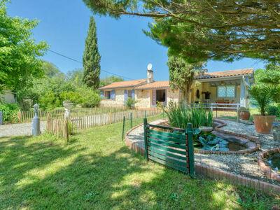 Nola (GEM100), Maison 6 personnes à Gaillan en Médoc