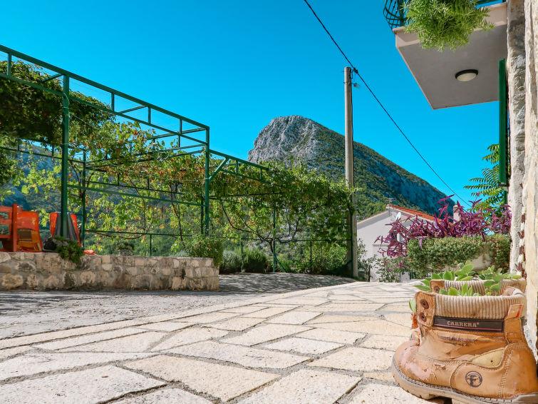 Marko (OMI504), Location Maison à Omis - Photo 0 / 20
