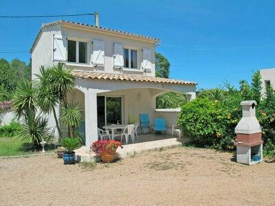 Dracena (GHI300), Maison 6 personnes à Ghisonaccia
