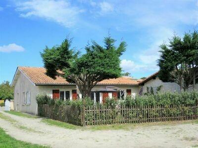 Lulud (GHP170), Maison 4 personnes à Grayan et L' Hopital