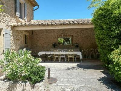 Mas de l'Ombrière (GOD300), Location Maison à Gordes - Photo 1 / 42