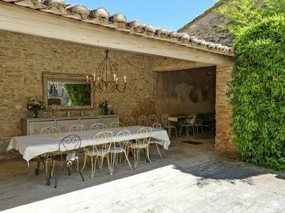 Mas de l'Ombrière (GOD300), Location Maison à Gordes - Photo 2 / 42