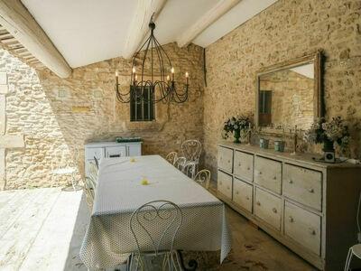Mas de l'Ombrière (GOD300), Location Maison à Gordes - Photo 4 / 42