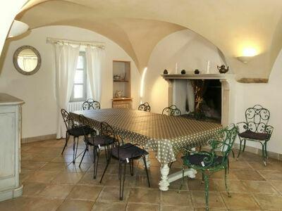 Mas de l'Ombrière (GOD300), Location Maison à Gordes - Photo 9 / 42