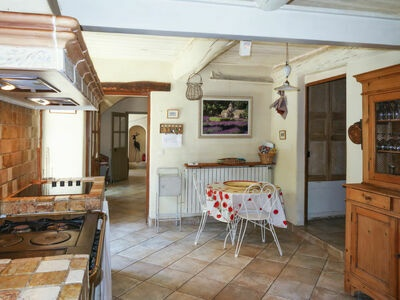 Mas de l'Ombrière (GOD300), Location Maison à Gordes - Photo 12 / 42