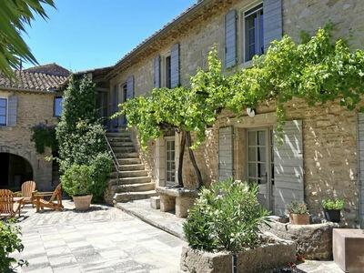 Mas de l'Ombrière (GOD300), Location Maison à Gordes - Photo 33 / 42