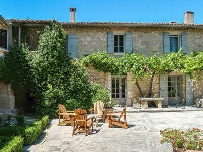 Mas de l'Ombrière (GOD300), Location Maison à Gordes - Photo 34 / 42