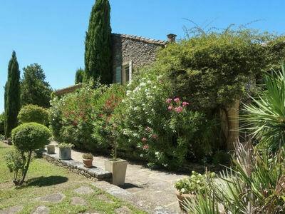 Mas de l'Ombrière (GOD300), Location Maison à Gordes - Photo 35 / 42