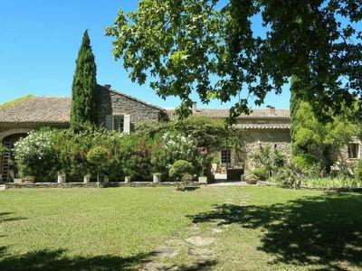 Mas de l'Ombrière (GOD300), Location Maison à Gordes - Photo 36 / 42
