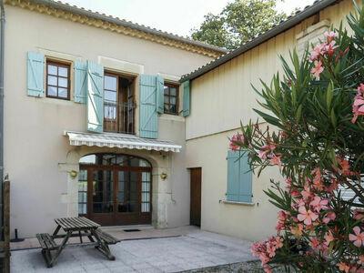 Le Mas (GRG201), Maison 5 personnes à Grignan
